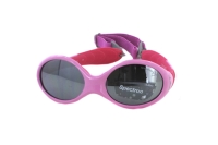 Julbo Junior Looping 3 J3492318C SP4 Sonnenbrille in rosa / fuchsia