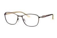 Marc O'Polo 502081 30 Brille in grau/beige