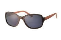 OCEANBLUE 825141 60 Sonnenbrille in braun