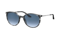 Marc O'Polo 506116 30 Sonnenbrille in grau strukturiert