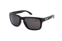 Oakley Holbrook OO9102 01 Sonnenbrille in matte black