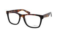 Liebeskind 11000 677 Brille in braun/schwarz havanna