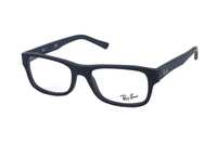 Ray-Ban RX5268 5583 Brille in blau