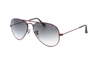 Ray-Ban Aviator Large Metal RB 3025 090/32  Sonnenbrille in pink