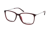 Marc O'Polo 503074 50 Brille in rot