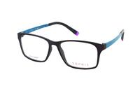 ESPRIT ET17421 577 Brille in schwarz/türkis