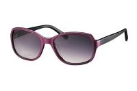 OCEANBLUE 825141 50 Sonnenbrille in rot