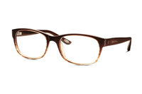 Marc O'Polo 503030 60 Brille in braun