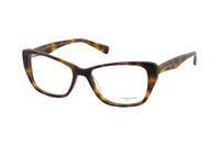 Liebeskind 11005 377 Brille in rot/havanna