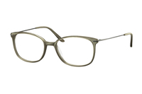 Marc O'Polo 503076 40 Brille in grün/transparent