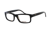 FOSSIL Hannibal OF 2101 249 Brille in braun