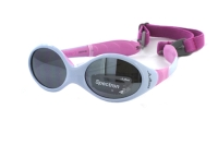Julbo Junior Looping 1 J189126C SP4 Sonnenbrille in lavendel / rosa