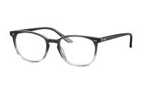 Marc O'Polo 503091 30 Brille in grau/transparent