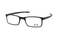 Oakley Milestone 2.0 OX8047 01 Brille in satin black