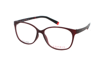 ESPRIT ET17455 531 Brille in rot