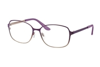 Marc O'Polo 500019 50 Brille in violett