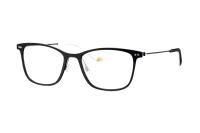 Humphrey's 581023 10 Brille in schwarz