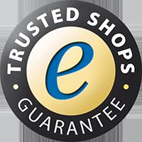 megabrille ist TrustedShops Partner seit 2010