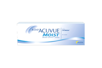 Johnson&Johnson 1-DAY ACUVUE MOIST 30er Box - Tageslinsen
