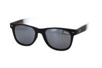 Superdry SDS Superfarer 104 Sonnenbrille in schwarz/transparent