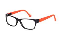 eye:max 5788 4007 Brille in schwarz