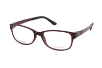 ESPRIT ET17445 517 Brille in rot