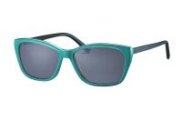 OCEANBLUE 825139 40 Sonnenbrille in in grün