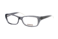FOSSIL Cascade Locks OF 2118 020 Brille in grau