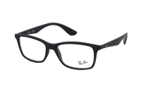 Ray-Ban RX7047 5196 Brille in matte black