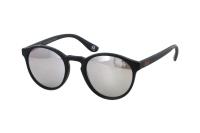 Superdry SDS Sakuru 104 Sonnenbrille in schwarz