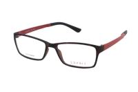 ESPRIT ET17447 545 Brille in havanna/rotbraun