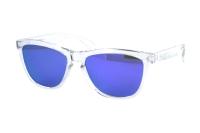 Oakley Frogskins OO9013 24-305 Sonnenbrille in transparent