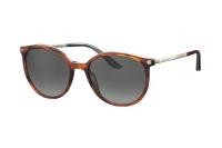 Marc O'Polo 506116 60 Sonnenbrille in braun blau
