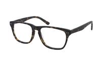 Megabrille Modell A68G Brille in schildkröte