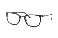 Humphrey's 581044 67 Brille in havanna/blau