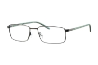 TITANflex 820698 30 Brille in grau matt