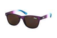 Superdry SDS Superfarer 161 Sonnenbrille in lila/türkis