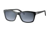 OCEANBLUE 825131 10 Sonnenbrille in schwarz