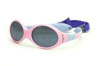 Julbo Junior Looping 2 J332119C SP4 Sonnenbrille in rosa / blau