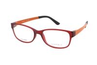 ESPRIT ET17445 531 Brille in rot/orange
