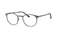 Humphrey's 581031 30 Brille in grau transparent