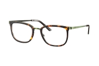Humphrey's 581044 60 Brille in  havanna/oliv
