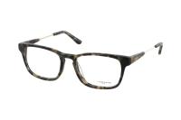 Liebeskind 11004 770 Brille in braun/havanna