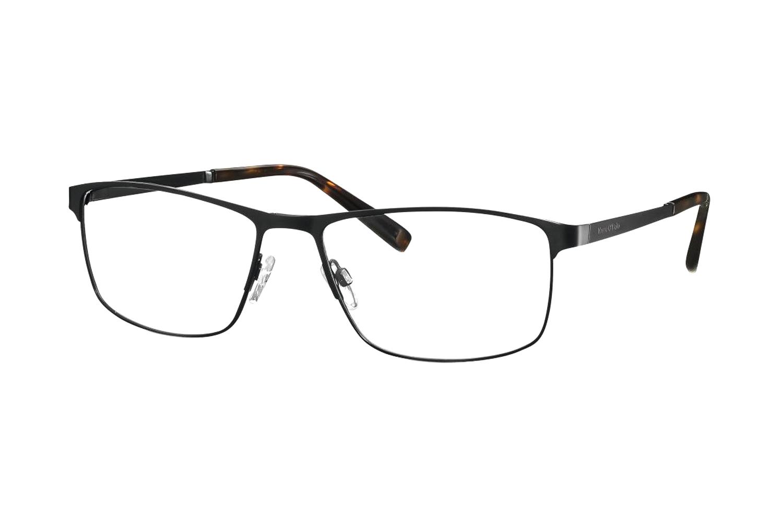 marc o 39 polo 502094 10 brille mit magnet sonnenclip in schwarz. Black Bedroom Furniture Sets. Home Design Ideas