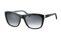OCEANBLUE 825129 10 Sonnenbrille in schwarz