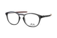 Oakley Pitchman R OX8105 02 Brille in grey smoke