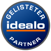 idealo Partner seit 2010