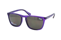 Superdry SDS Shockwave 161 Sonnenbrille in lila