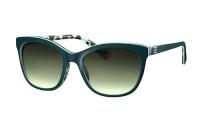 OCEANBLUE 825127 70 Sonnenbrille in petrol