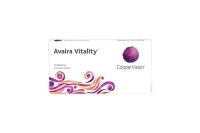 CooperVision Avaira Vitality 3er Box - Monatslinsen
